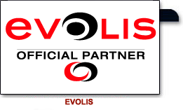 Evolis Consumables